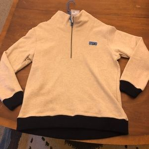 NWT PATAGONIA WOOL PULLOVER